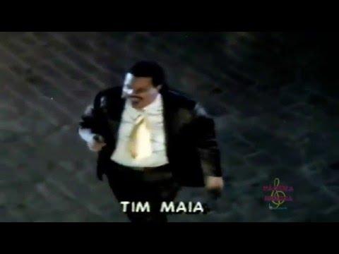 Tim Maia - Descobridor dos Sete Mares (1983)