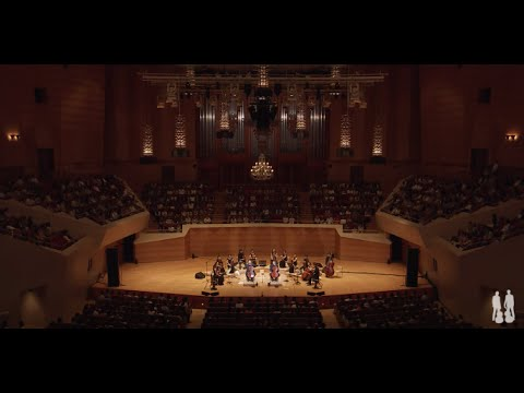 2CELLOS - WIth Or Without You (Live at Suntory Hall, Tokyo)