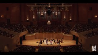 2CELLOS WIth Or Without You Live at Suntory Hall