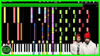 Repeat youtube video IMPOSSIBLE REMIX -