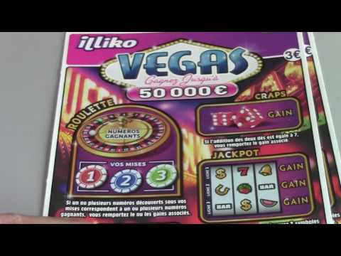 Lotto Gmx vegas loto