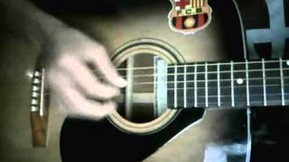 jingle bell guitar genius