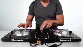 Mixtrack Pro 3 Performance Video ft. DJ AP