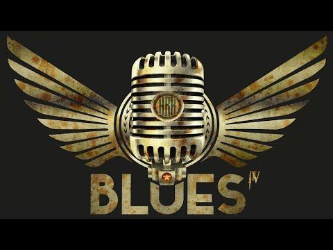HRH TV: HRH Blues IV - King King Live