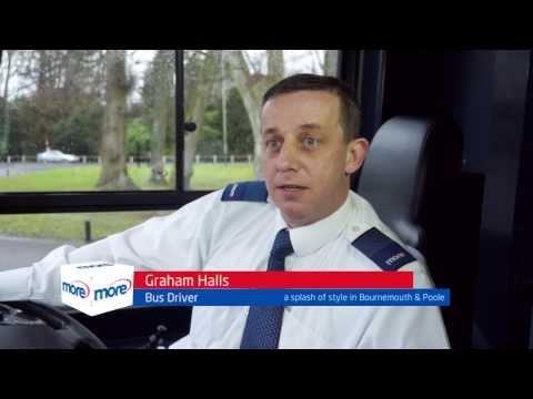 More Bus Driver Recruitment