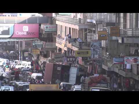 08. STREETS OF KAMPALA