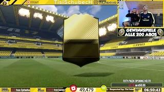 FIFA 17:PACK OPENING ZUM NEUEN TDW + BIG PUSHER CUP 2017 !!! ULTIMATE TEAM (DEUTSCH)