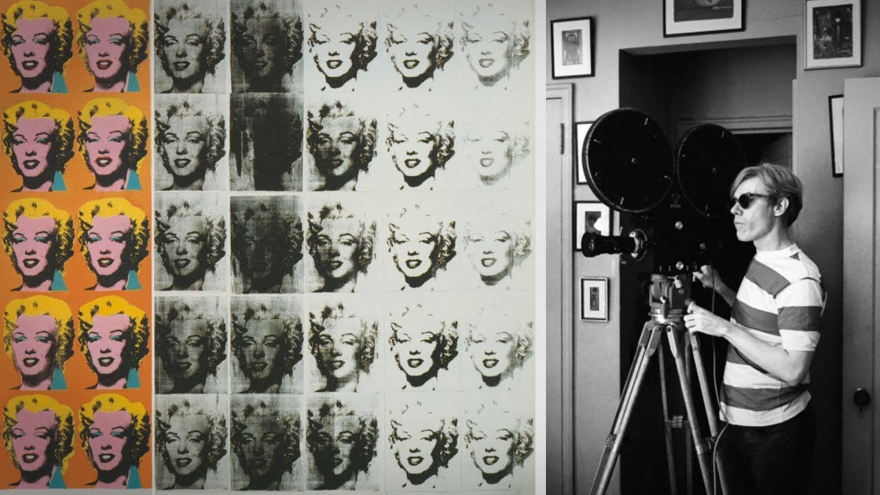 anatomy of an artwork andy warhol s marilyn diptych at tate modern