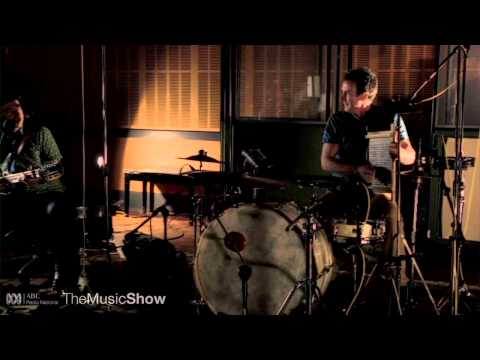 The Backsliders - Two Songs From The Album 'Starvation Box' [HD] - Music Show, ABC RN