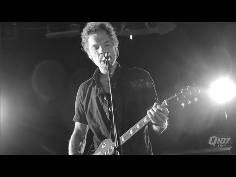 Big Wreck - The Oaf (My Luck Is Wasted) (Live at Q107)