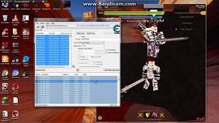 ROBLOX Swordburst 2 NEW SPEED HACK CODE 2018| PATCHED