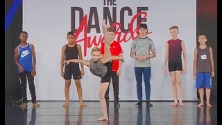 Junior Male Dance Off - The Dance Awards Orlando 2017