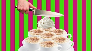 Achtung Kaffeeliebhaber: Das wird dein Lieblingskuchen!