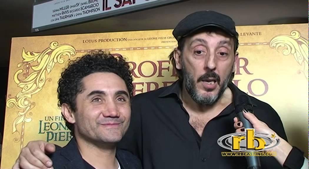 Massimo Ceccherini E Nicola Acunzo Intervista Il