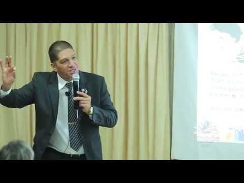 Treinamento de Vendas Hinode - Imperial Two Stars Claudio Henrique - Parte 3 de 4