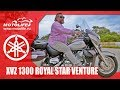 Yamaha  XVZ 1300 Royal Star Venture