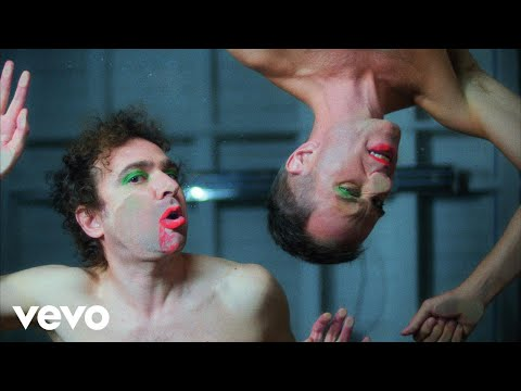 Mix - The Presets - Do What You Want (Official Video)