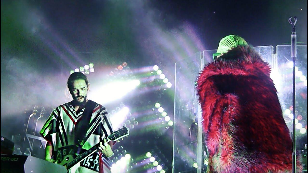 Tokio Hotel Feel Concert - Berlin Part 2