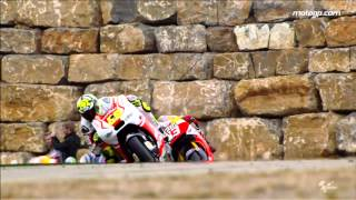 Video MotoGP™ Rewind from Aragon download MP3, 3GP, MP4, WEBM, AVI, FLV Juli 2018