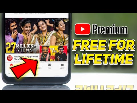 Youtube Premium Free Mein Kaise Le | Watch youtube without ads | Youtube Mod Vanced