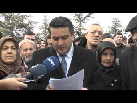 Karaaslan'dan Kılıçdaroğlu'na suç duyurusu
