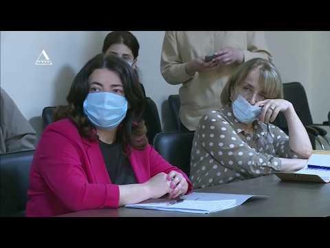 """""""ВРЕМЯ НОВОСТЕЙ"""" от 21.05.2020"""