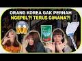 Kebiasaan ANEH & UNIK Orang Korea!  Borassaem ft taulah siapa ya tiap hari liat