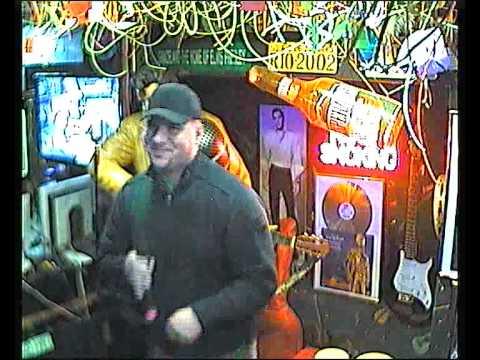 Guiseppe singt Sex machine im Karaoke Fun Pub Stuttgart http://www.funpub.de