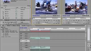 RADDAXRU Видео урок по Adobe Premiere Интерфейс Premiere