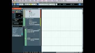 Cubase 5 501: Working with Cubase 5 - Level 1 - 11. Real or Virtual MIDI