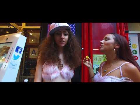NIK NARCOTIX - CULPRIT OFFICIAL MUSIC VIDEO