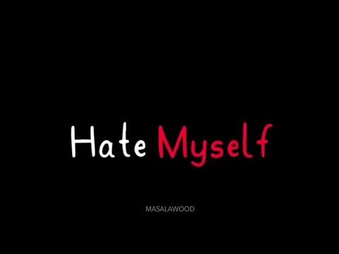 I Hate Myself 😤 | Sad whatsapp status video | Love Broken whatsapp status