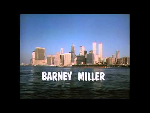 Barney Miller Theme Song HQ