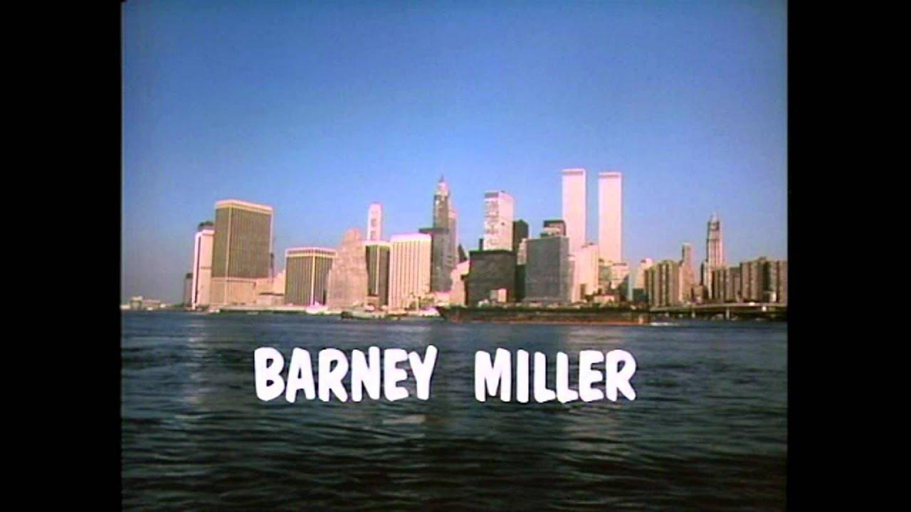 Barney Miller Theme Song Hq Youtube