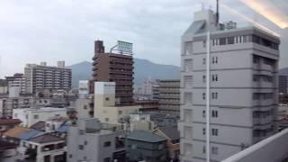 【車窓動画】 東海道・山陽新幹線 ひかり460号 広島→東京 2017. 4 .21