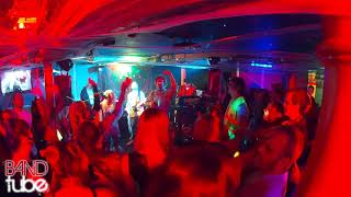 Bandtube: The Old Skool Band 90s Halloween Medley for Weddings Manchester Cheshire and North West