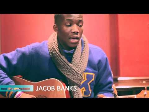 JACOB BANKS - MOBO UNSUNG WINNER - PRESS PLAY ENTERTAINMENT