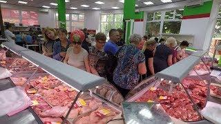 видео Оформление витрин магазинов Нижний Новгород, стоимость оформления витрины, цены
