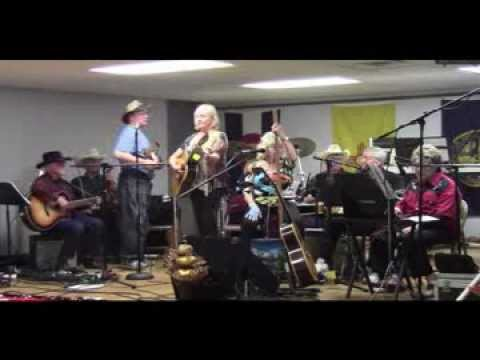Nebraska Country Music Foundation Jam 2013