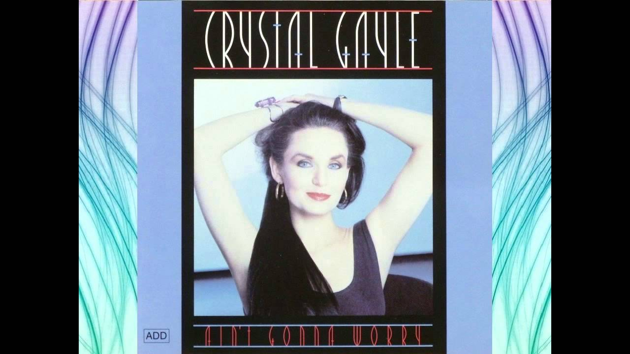 Never Ending Song Of Love - Crystal Gayle - YouTube: http://www.youtube.com/watch?v=roI6Y3b-ejE