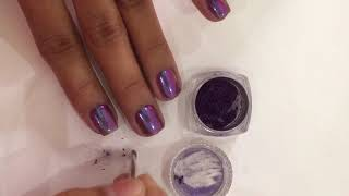 How to use born pretty soak off primer and seal top coat