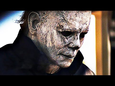 Музыка из фильма хэллоуин 4
