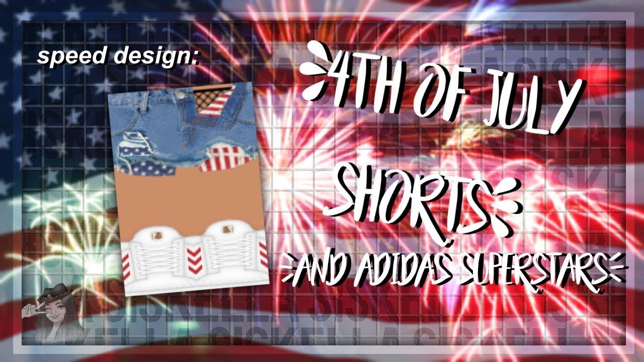 adidas shorts roblox