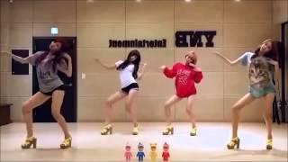 Sakitnya Tuh Di Sini Dance Cover