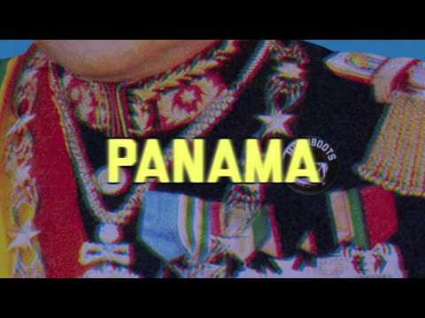 MOONBOOTS - Panama (Official Lyric Video)