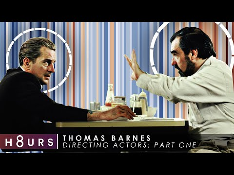 Directing Actors 101: How to Give Clear and Concise Notes | Director Thomas Barnes