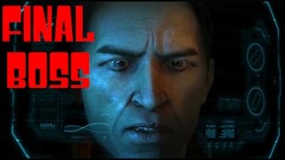 Fuse Walkthrough Part 19 ENDING + FINAL BOSS [PS3 X360 PC]