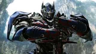 Transformers 4 The Score - Tessa Full