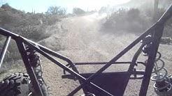 Desert Dogs! off roading in Fountain Hills, AZ
