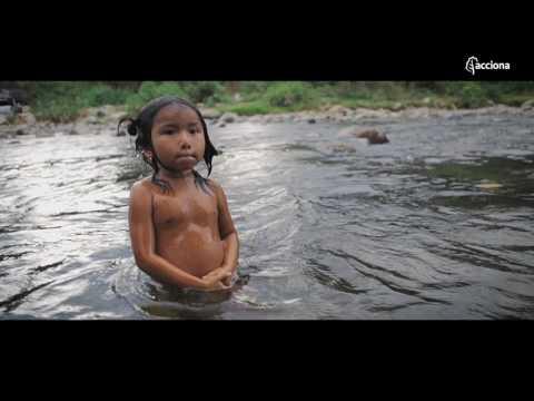 Agua potable para los Wiwa | ACCIONA